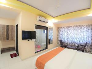 Hotel Mangal Residency, Hotely  Lonavala - big - 11