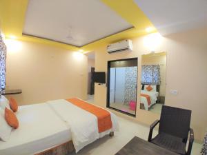 Hotel Mangal Residency, Hotely  Lonavala - big - 10