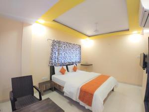 Hotel Mangal Residency, Hotely  Lonavala - big - 13