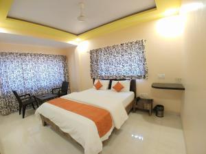 Hotel Mangal Residency, Hotely  Lonavala - big - 14
