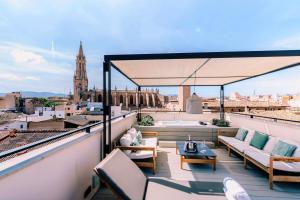 Sant Francesc Hotel Singular (14 of 40)