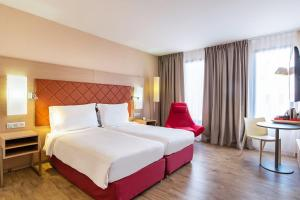 Radisson Blu Hotel Toulouse Airport (14 of 111)