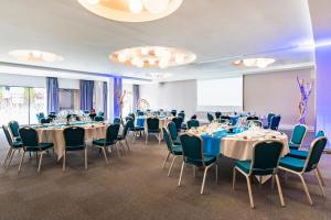 Radisson Blu Hotel Toulouse Airport (26 of 111)
