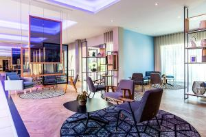 Radisson Blu Hotel Toulouse Airport (3 of 111)