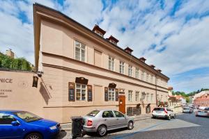 Charles Bridge Apartments, Apartmány  Praha - big - 23