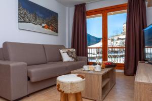 Apartamentos Segle XX - Hotel - El Tarter