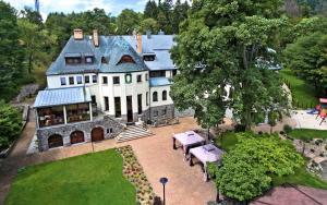 Villa Wernera Hotel Spa