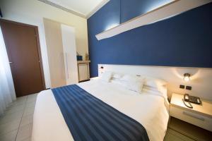 Hotel Villa Igea, Hotely  Diano Marina - big - 6