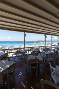 Aktaion Beach Hotel Agistri Greece