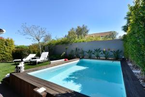 obrázek - Estoril Garden Villa - 4 BR private pool - CheckinHome