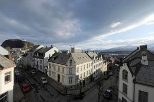 obrázek - Aalesund Tower Apartments