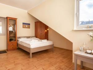 VacationClub – Willa Dorota Apartament 14