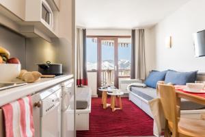 Résidence Pierre & Vacances Antarès - Hotel - Avoriaz