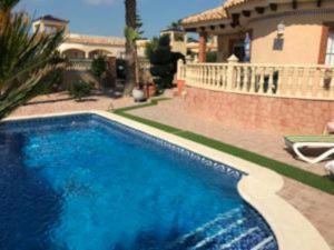 Villa Pretty