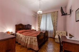 Accommodation in Sofia