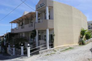 El Greco Apartments