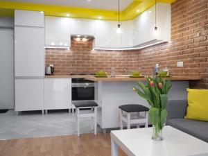 Apartament Exclusive Centrum II