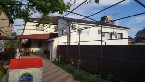 Апартаменты Ахтарский дворик