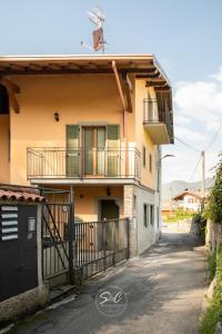 Feel at Home - VILLA VERBENA - AbcAlberghi.com