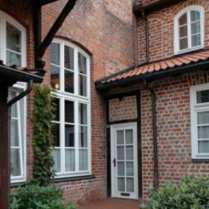 Apartment im Herzen der Stadt - Adendorf