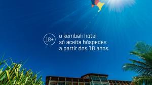 Kembali Hotel Porto de Galinhas