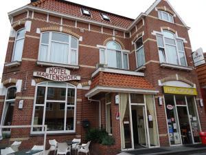 Hotel Martenshoek - Noordlaren