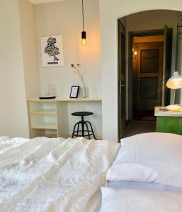 Hotel Sonnenhof Bed&Breakfast - Accommodation - Innsbruck