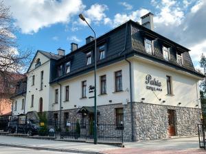 Hotel Patria Zakopane