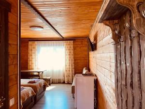Гостевой дом Алая Роза, Каменномостский