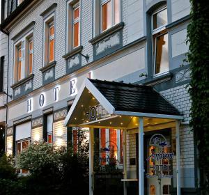 Ambient Hotel Zum Schwan - Gelsenkirchen