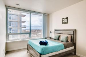 Luxury Suite 3BR/2BA BEST in San Diego, Appartamenti  San Diego - big - 5
