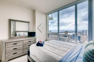 Luxury Suite 3BR/2BA BEST in San Diego, Appartamenti  San Diego - big - 6