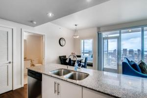 Luxury Suite 3BR/2BA BEST in San Diego, Appartamenti  San Diego - big - 7