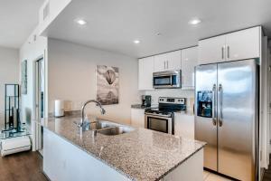 Luxury Suite 3BR/2BA BEST in San Diego, Appartamenti  San Diego - big - 8