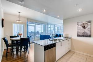 Luxury Suite 3BR/2BA BEST in San Diego, Appartamenti  San Diego - big - 9