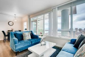 Luxury Suite 3BR/2BA BEST in San Diego, Appartamenti  San Diego - big - 12
