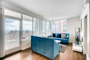 Luxury Suite 3BR/2BA BEST in San Diego, Appartamenti  San Diego - big - 14