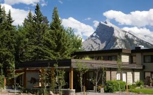 The Juniper Hotel & Bistro - Banff