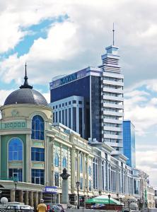 Гранд Отель Казань, Казань