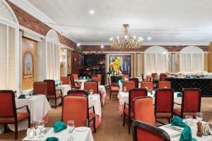 Hilton Rose Hall Resort & Spa (10 of 75)