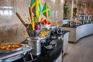 Hilton Rose Hall Resort & Spa (24 of 75)