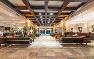 Hilton Rose Hall Resort & Spa (5 of 75)