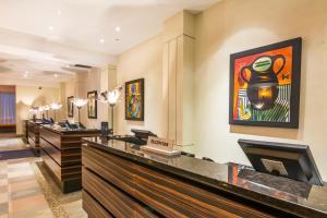 Hilton Rose Hall Resort & Spa (6 of 75)