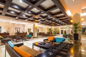 Hilton Rose Hall Resort & Spa (7 of 75)