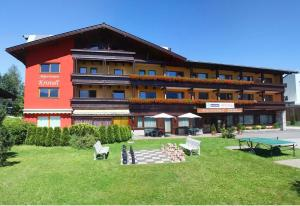 Apartments in Zell am See 142 - Hotel - Zell am See