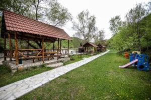Отель Belveder Eco Rest zone, Дилижан