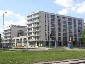 Deluxe Silver Apartments