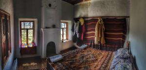 Guesthouse Etnodom - Balkhar