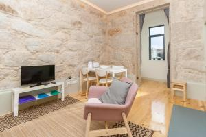 Downtown Charming and Quiet Apartment, 4050-359 Porto
