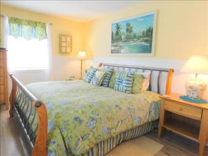 Ocean Walk Resort 2 BR Manager American Dream, Apartmány  Ostrov Saint Simons - big - 8